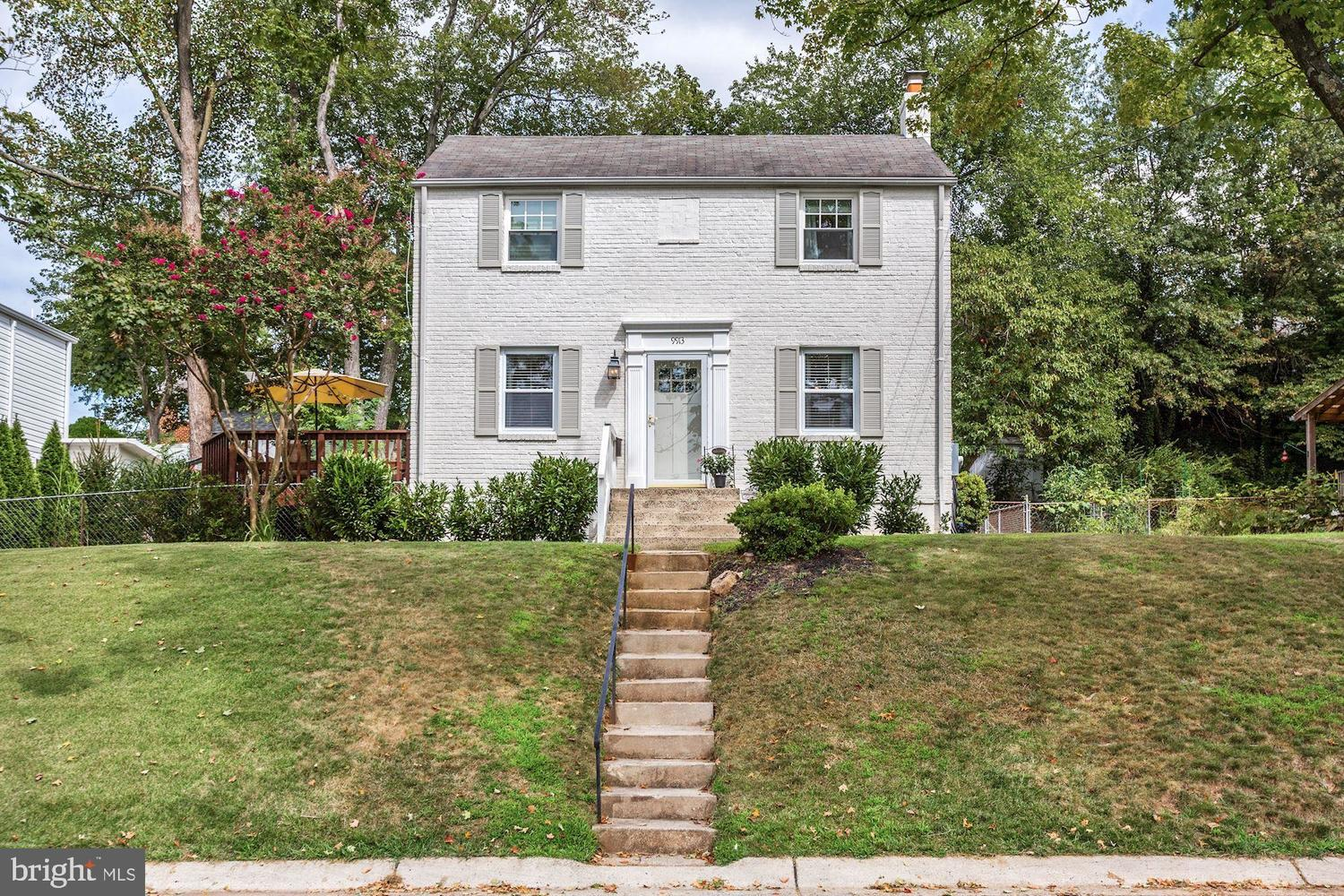 9913 Tenbrook Drive Silver Spring, MD 20901