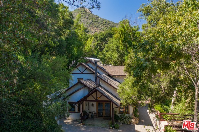 905 Old Topanga Canyon Road Topanga, CA 90290