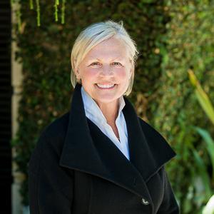 Willa Falk, Agent in San Francisco - Compass