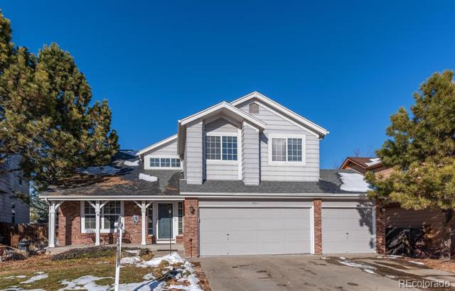 9011 West Chatfield Drive Littleton, CO 80128