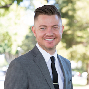 Scott Price,                   Agent in Los Angeles - Compass