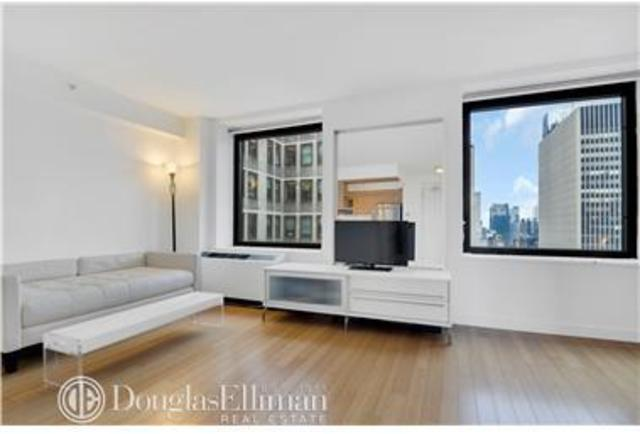 100 West 39th Street, Unit 37A Image #1