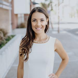 Regina Greig,                     Agent in San Diego - Compass