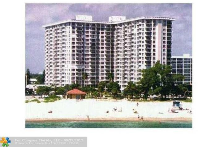 405 North Ocean Boulevard, Unit 1523 Image #1