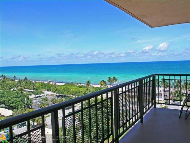 1501 South Ocean Drive, Unit 1202 Image #1