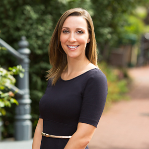 Rachel Levey,                       Agent in DC - Compass