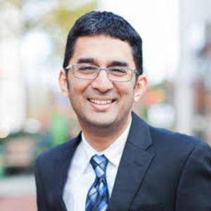 Raj Purohit,                   Agent in DC - Compass