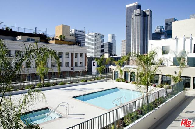 315 West 5th Street, Unit 612 Los Angeles, CA 90013