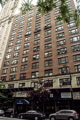 20 West 72nd Street, Unit 807B Image #1