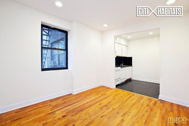 185 East 3rd Street, Unit 2A Image #1