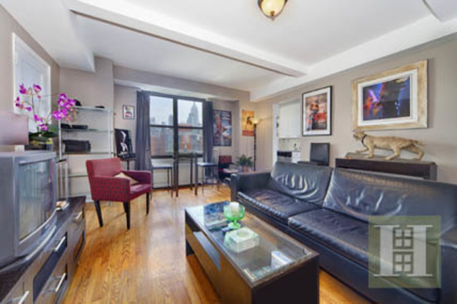161 West 16th Street, Unit 12C Image #1
