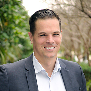 Kenneth Ogrodnik,                     Agent in Miami - Compass