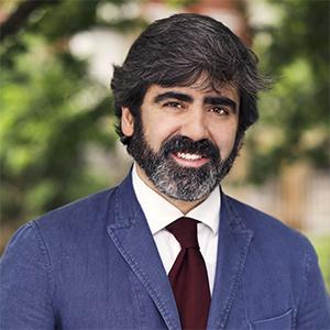 Eduardo Moriano,                     Agent in NYC - Compass