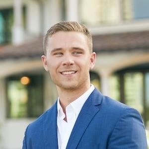 Ben Stafford, Agent in Miami - Compass