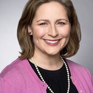 Ann Lovi,                     Agent in San Francisco - Compass