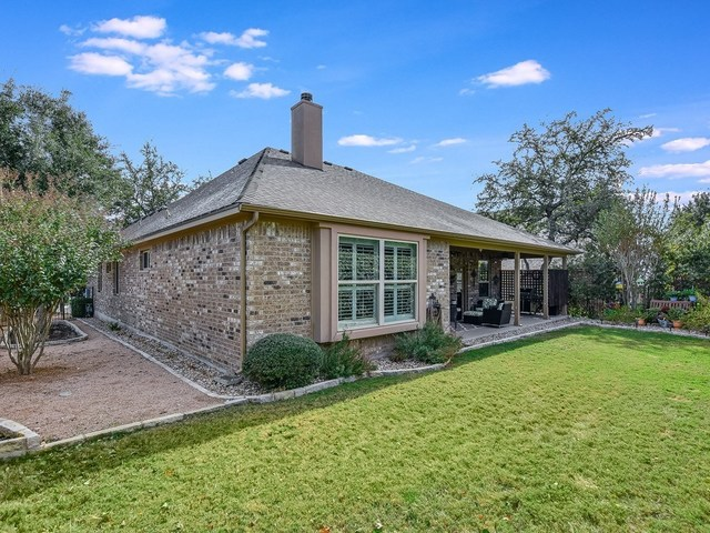 15612 Pontic Pass Bee Cave, TX 78738