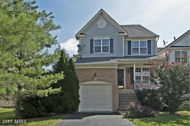 8757 Partridge Run Way Image #1