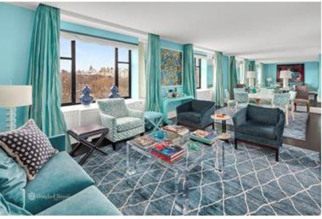 110 Central Park South, Unit 7AC Image #1