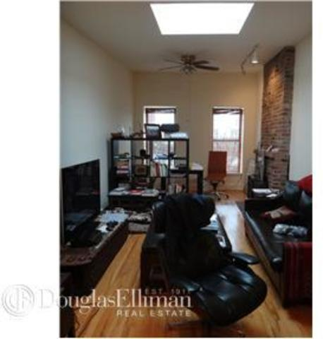 581 Warren Street, Unit 4R Image #1