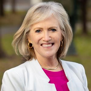 Headshot of Kathy Whalen