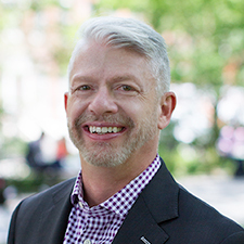 Gary Martin, Agent in NYC - Compass