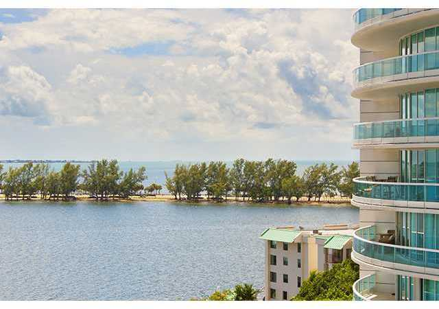 2101 Brickell Avenue, Unit 611 Image #1