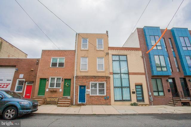 1329 South 2nd Street Philadelphia, PA 19147