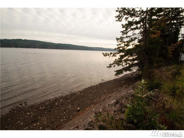 3-lots Northeast North Shore Road Belfair, WA 98528