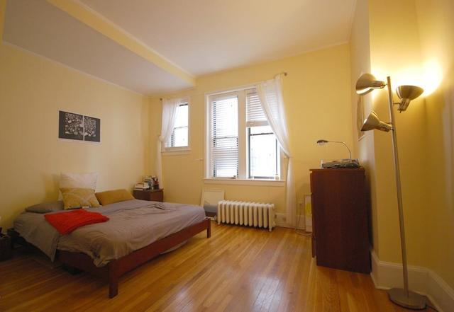 411 Marlborough Street, Unit 10 Boston, MA 02115