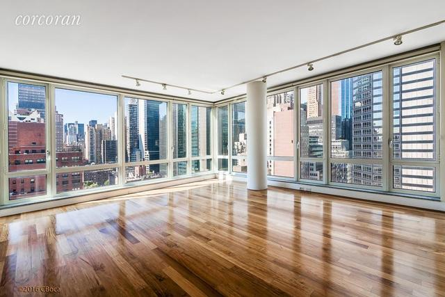 250 East 53rd Street, Unit 2204 Image #1