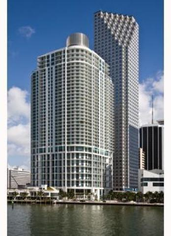 300 South Biscayne Boulevard, Unit 3408 Image #1