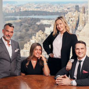 Mike & Marta Team, Agent Team in NYC - Compass