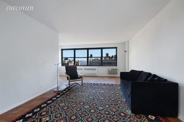 205 West End Avenue, Unit 19F Image #1