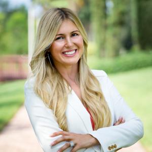 Stephanie Muzzillo,                       Agent in Miami - Compass