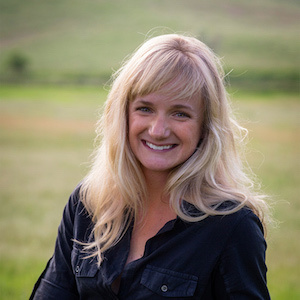 Amanda Salzman, Agent in Denver - Compass