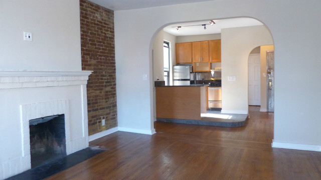 161 West 10th Street, Unit 5B Image #1