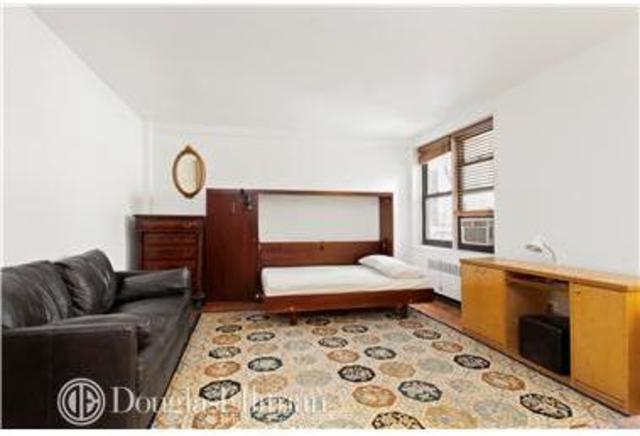 60 East 9th Street, Unit 414 Image #1