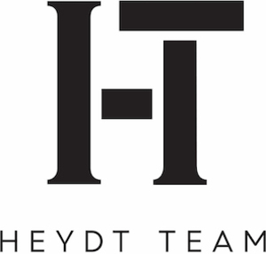 Heydt Team,                       Agent in NYC - Compass
