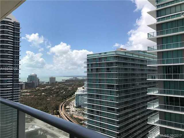 1100 South Miami Avenue, Unit 3406 Image #1
