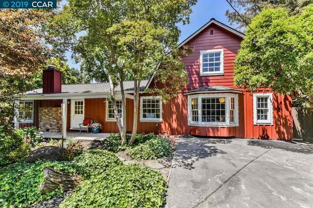 271 Montecillo Drive Walnut Creek, CA 94595