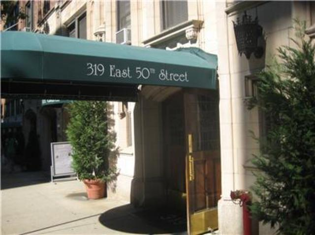 319 East 50th Street, Unit 8F Image #1
