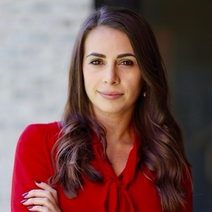 Gianna Martinez