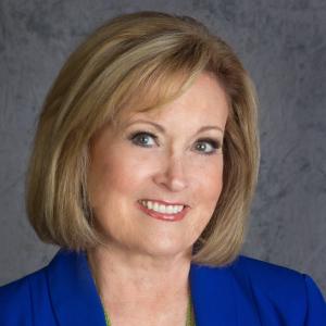 Headshot of Miriam Gatewood