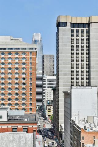 666 Post Street, Unit 1104 San Francisco, CA 94109