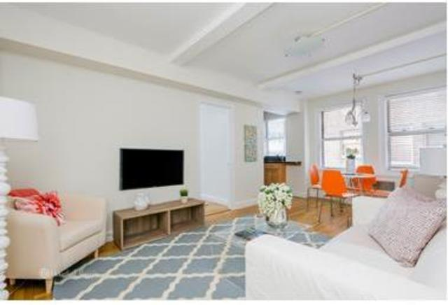 333 East 43rd Street, Unit 509 Image #1