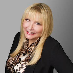 Gailmarie Bramlett,                       Agent in Los Angeles - Compass