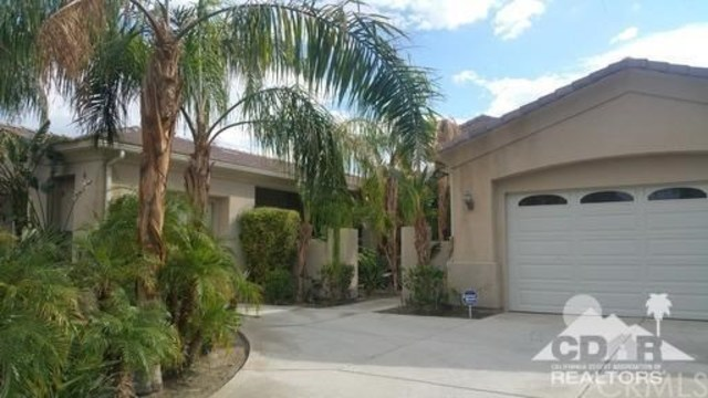 45 Provence Way Rancho Mirage, CA 92270