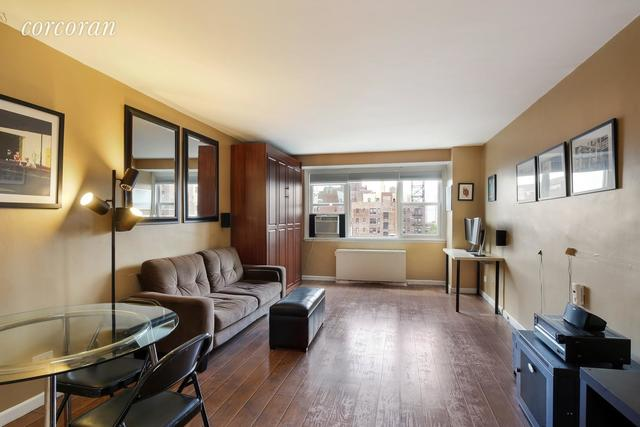 40 Clinton Street, Unit 11B Image #1