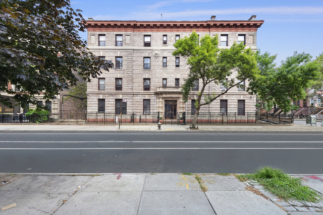 357 Sterling Place, Unit A3 Brooklyn, NY 11238
