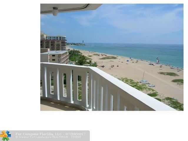 1012 North Ocean Boulevard, Unit 901 Image #1